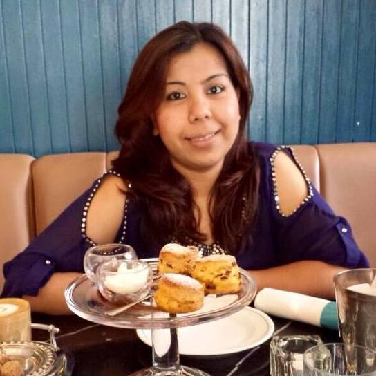 Sangitha SK