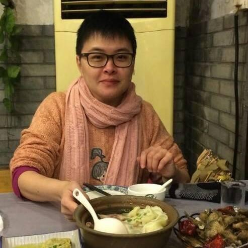 Pauline Kek